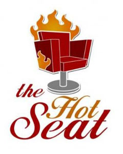 jeoparty interactive trivia-based game show team hot seat